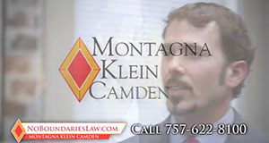 Montagna Klein Camden