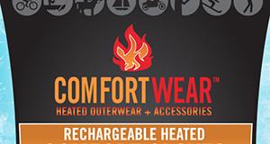 Cw Comfort Gloves Label P 1