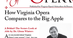 Vaopera Newsletter
