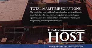 T Parker Host