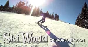 Skiworld Cover