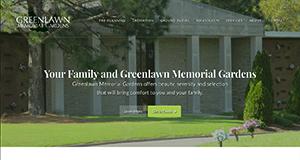Greenlawn Site