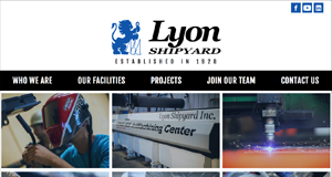 Lyon Site