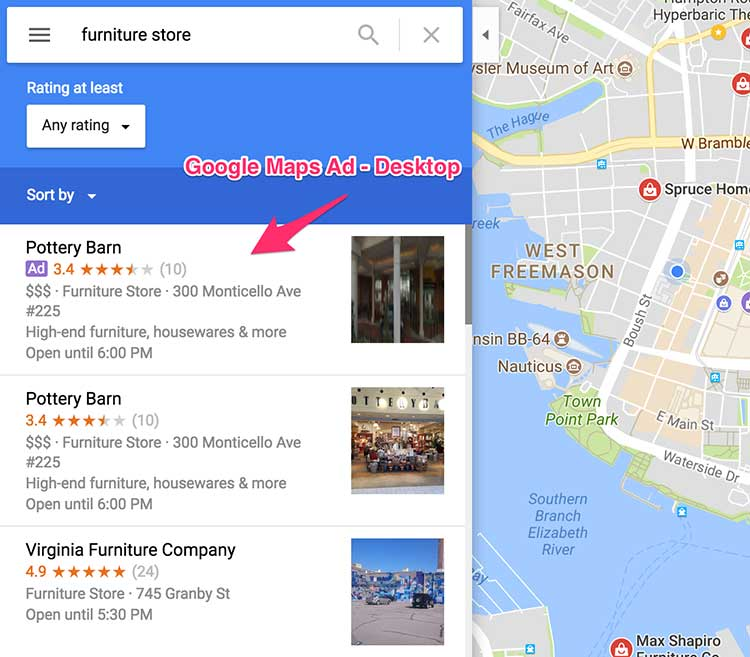 Google Ads Marketing 101 - Primm Advertising on bg google maps, sc google maps, petra google maps, de google maps, kansas google maps, uk google maps, andorra google maps, ga google maps, la google maps,