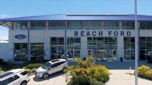 Beach Ford Cover