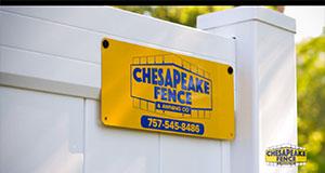 Cf Fence