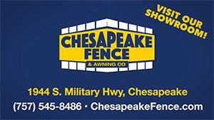 Chesapeake Fence & Fence