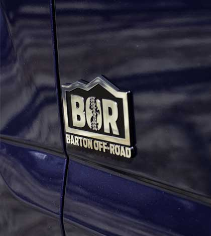 Barton Off-Road