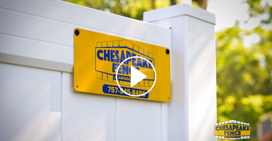 Chesapeake Fence & Awning